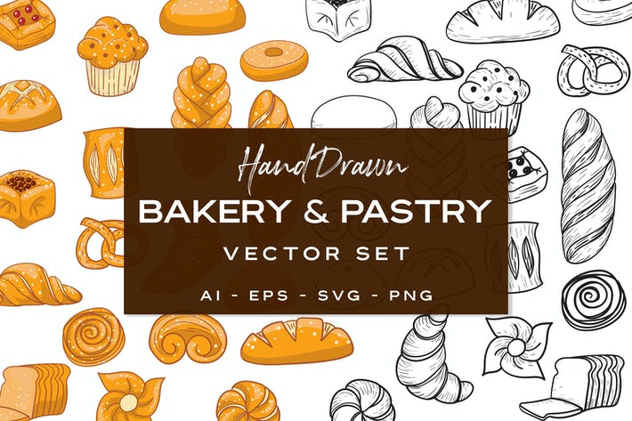Thumbnail for Bakery & Pastry