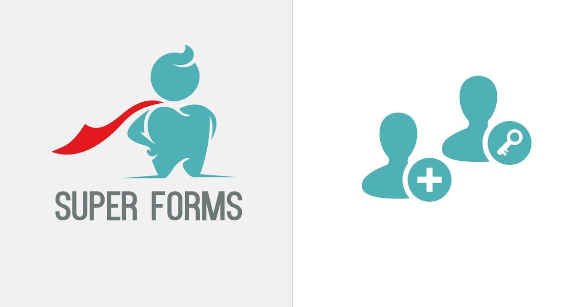 Download Super Forms - Front-end Register & Login by feeling4design