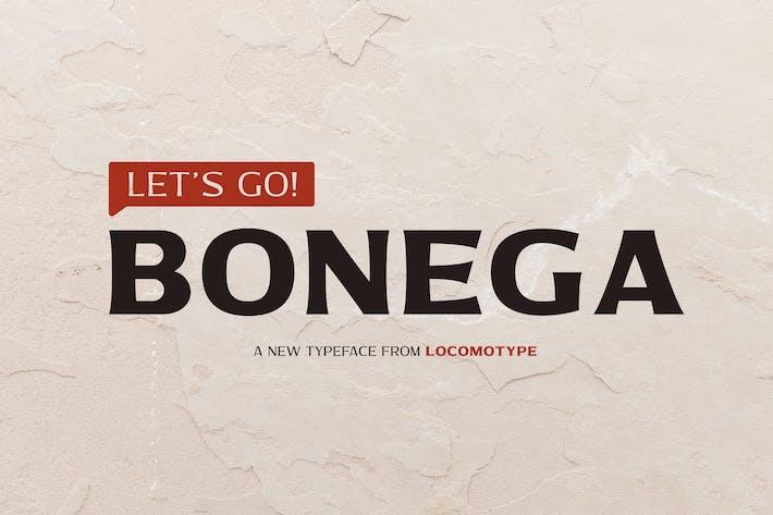 Thumbnail for Bonega
