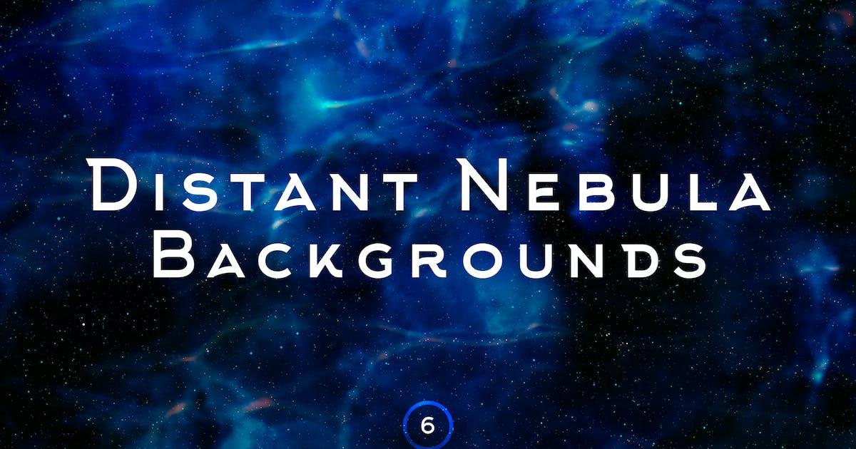 Download Distant Nebula Backgrounds by FreezeronMedia