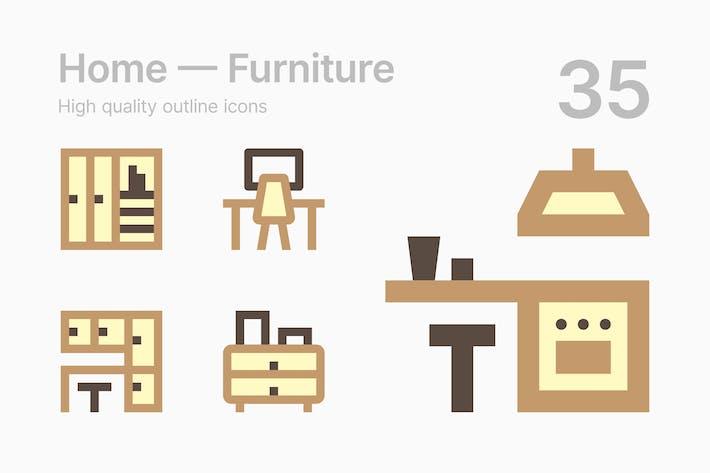 Thumbnail for Furniture