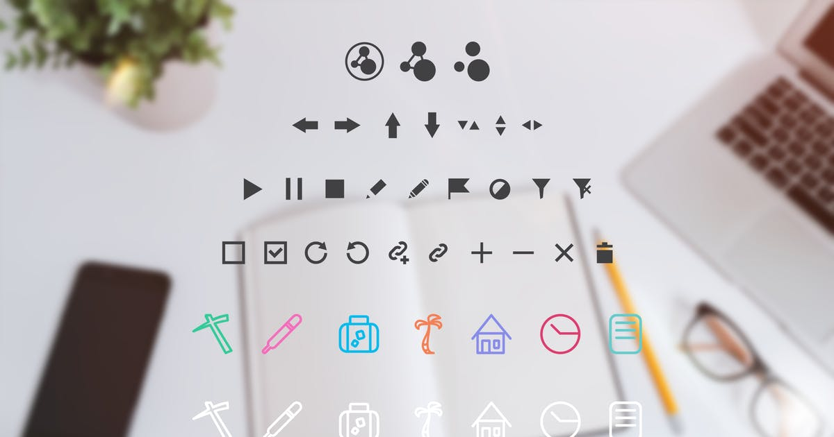 Download Web App Icons by barsrsind
