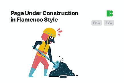 2D Flamenco - Seite im Aufbau