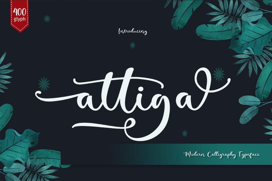 Script Attiga