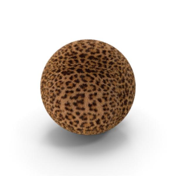 Jaguar Fur Ball