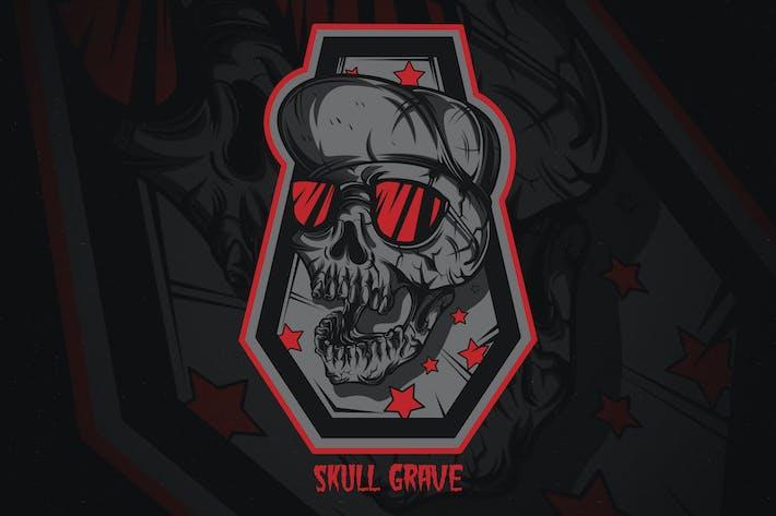 Thumbnail for Skull Grave