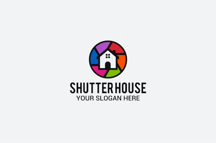 Thumbnail for shutter house