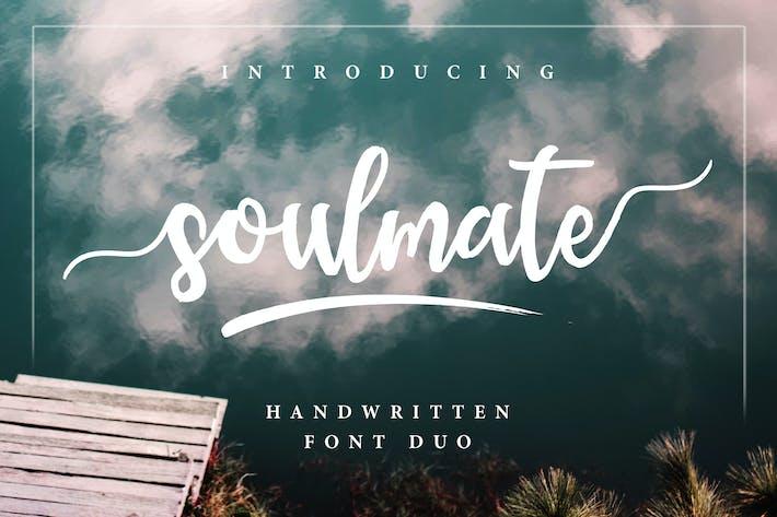 Thumbnail for Soulmate Script