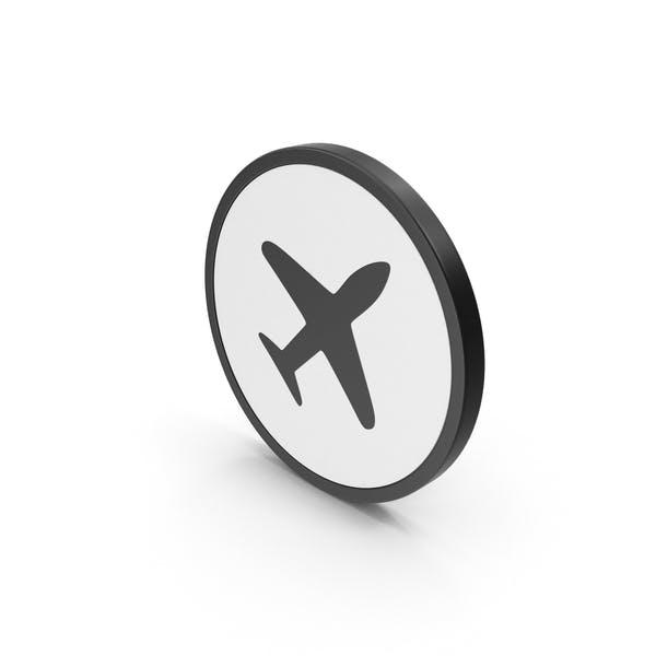 Thumbnail for Plane Icon
