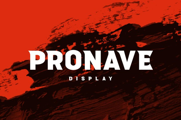 Thumbnail for Pronave - Affichage