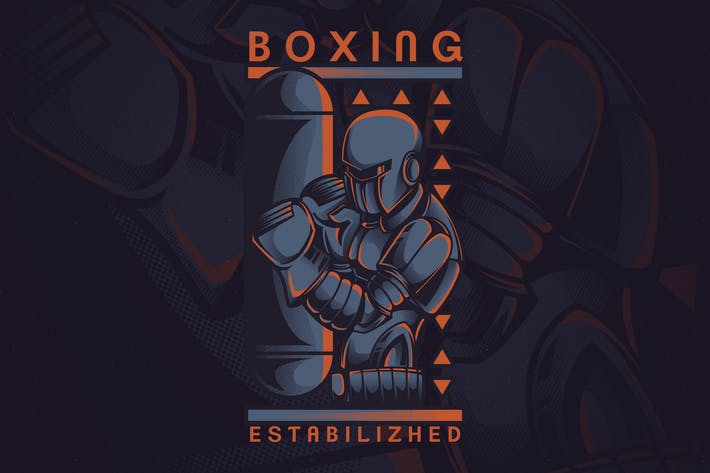 Thumbnail for Robo Boxing