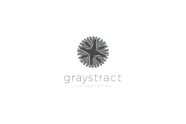 Thumbnail for Graystract - Premium Logo Template