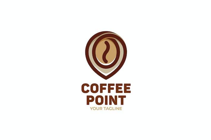 Thumbnail for Coffee Point Logo