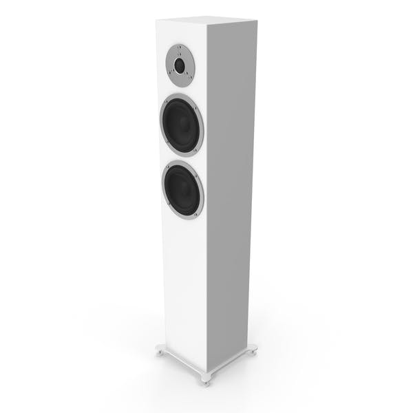 Thumbnail for Floor Audio Speaker