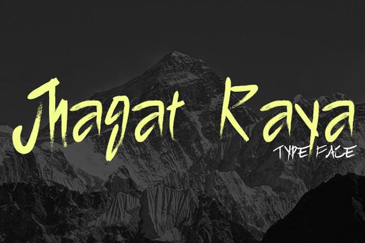 Thumbnail for Jhagat Raya