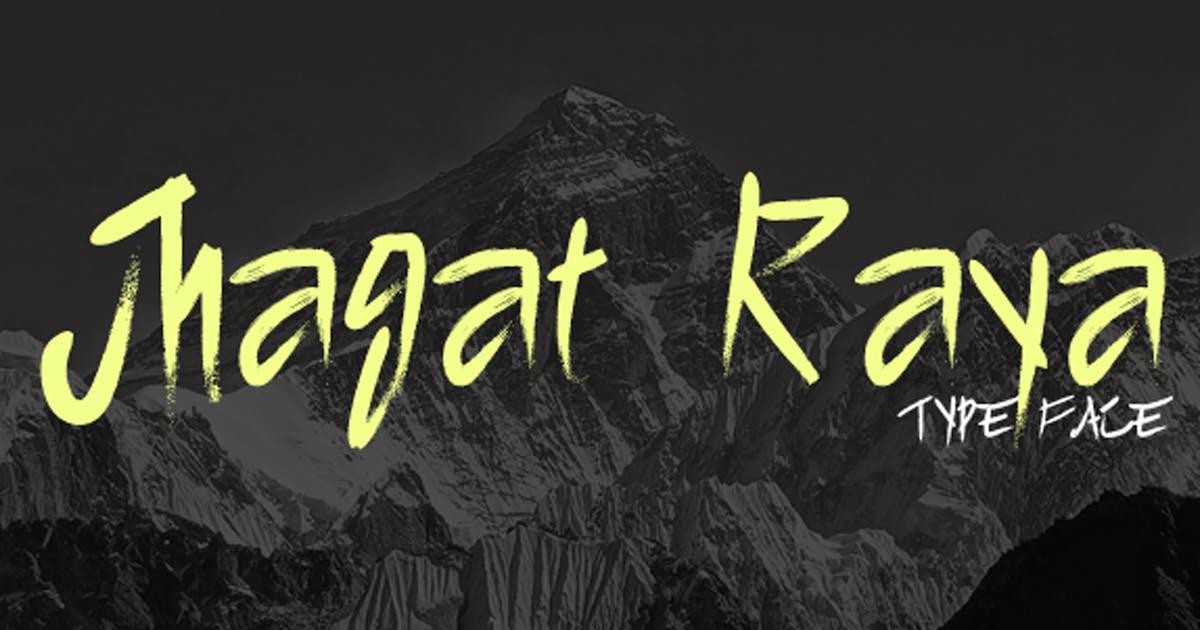 Download Jhagat Raya by gblack-id