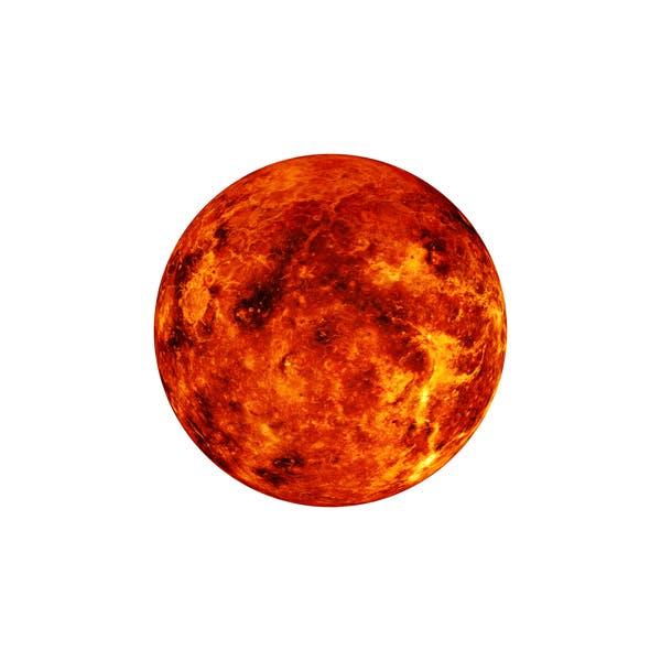 Fictional Sun