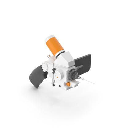 Sci-fi Injection Kit