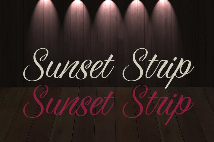 Thumbnail for Sunset Strip