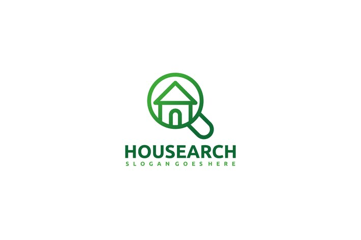 Thumbnail for House Search Logo