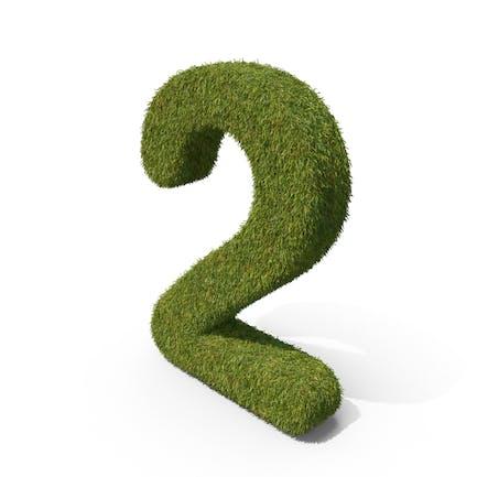 Grass Number 2