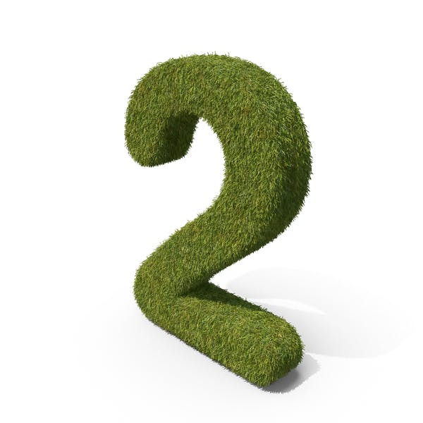 Thumbnail for Grass Number 2