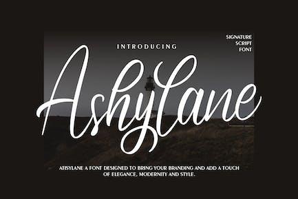 Ashylane