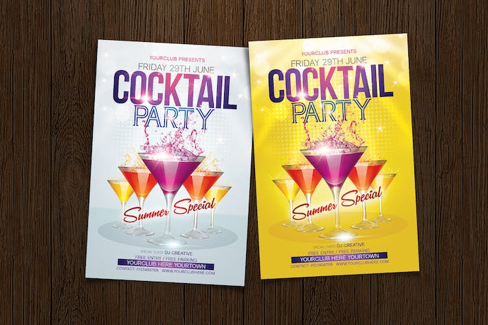 Thumbnail for Cocktail Party