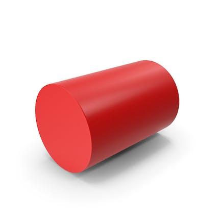 Zylinder Red