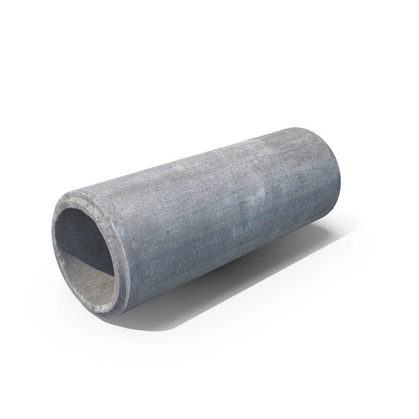 Thumbnail for Concrete Pipe