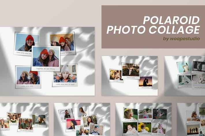 Thumbnail for Polaroid Photo Collage