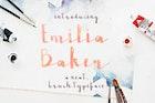 Emilia Baker