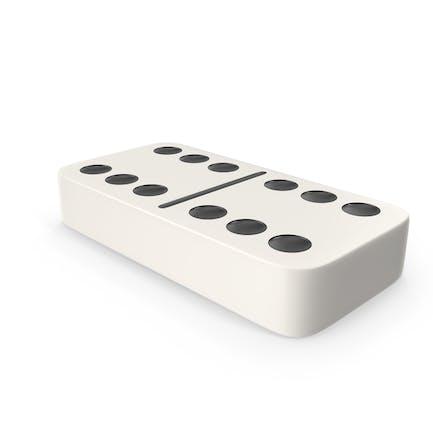 Double-Six Domino