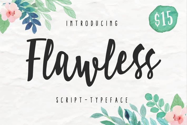 Thumbnail for Flawless Script