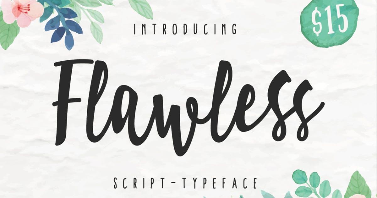 Download Flawless Script by giemons