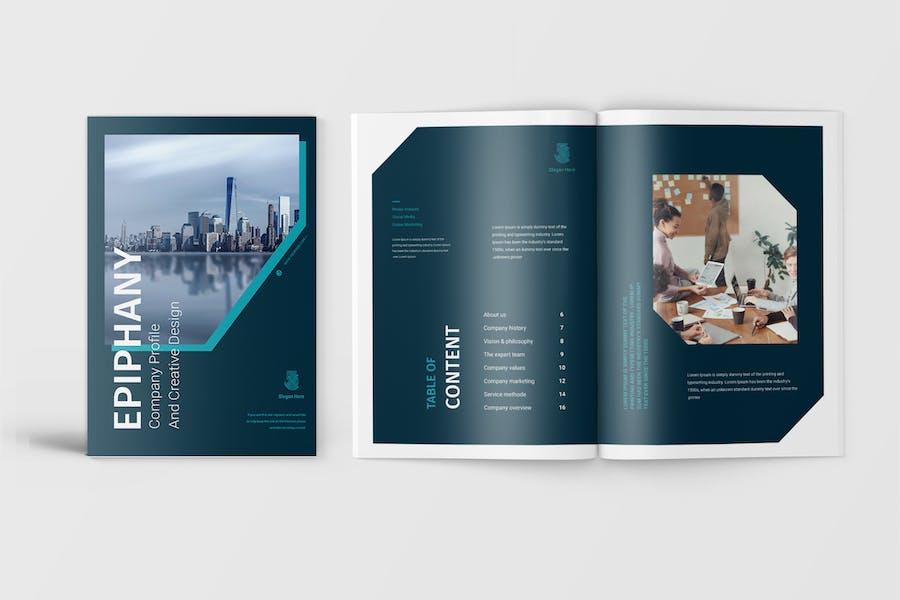 Epiphany - Company Profile