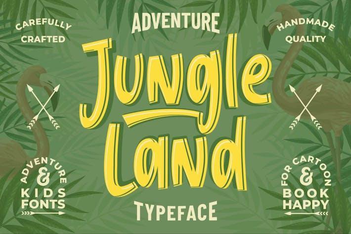 Thumbnail for Jungle Land