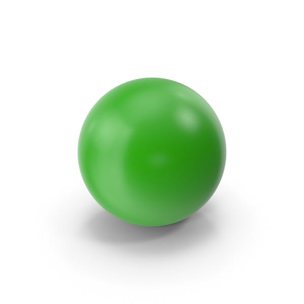 Thumbnail for Green Ball