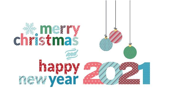 Thumbnail for С Новым 2021 годом и Рождеством Христовым