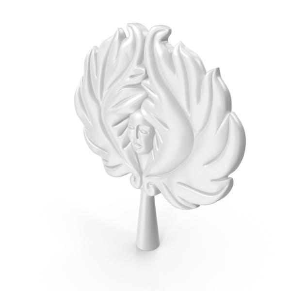 Thumbnail for Живая скульптура