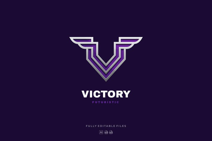 Thumbnail for Luxury Victory Logo