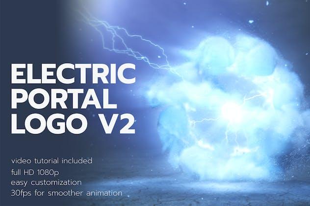 Electrical Portal Logo 2