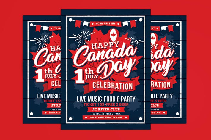Thumbnail for Canada Day Celebration