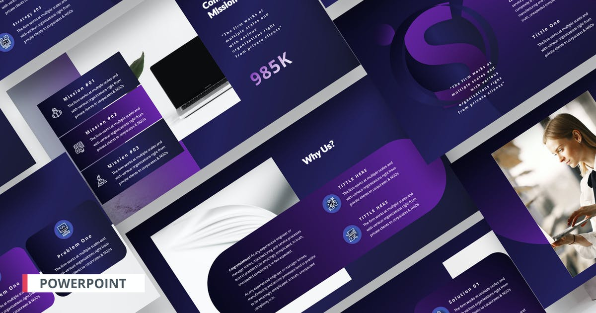 Download Corporate Pitch Deck Powerpoint Template by Incools
