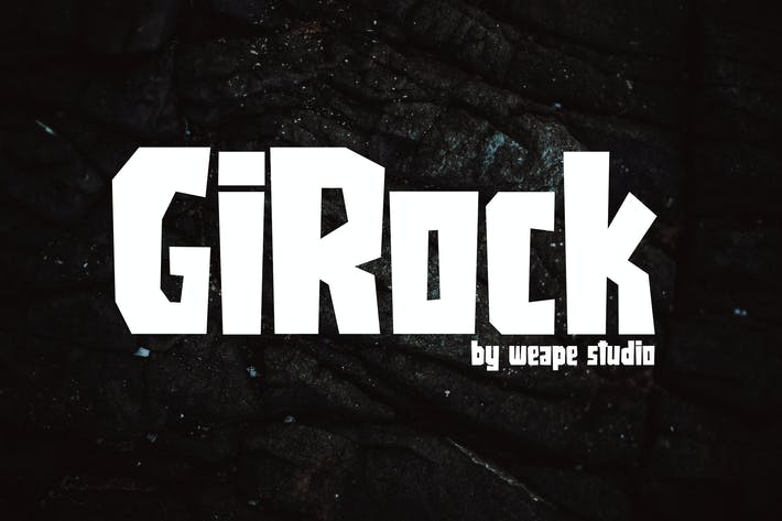Thumbnail for Girock