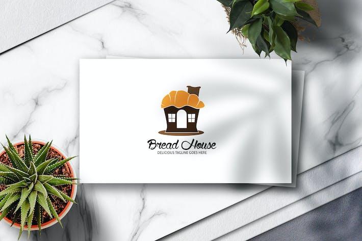 Thumbnail for Bread House Logo