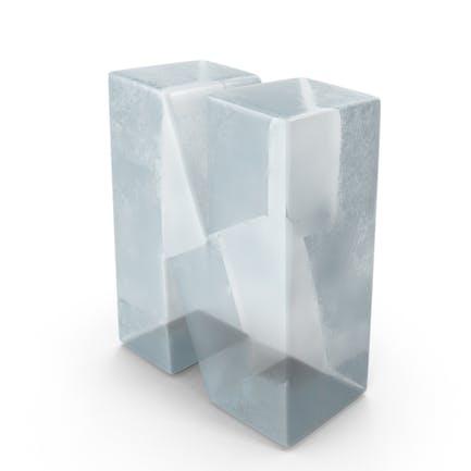 Ice Symbol N