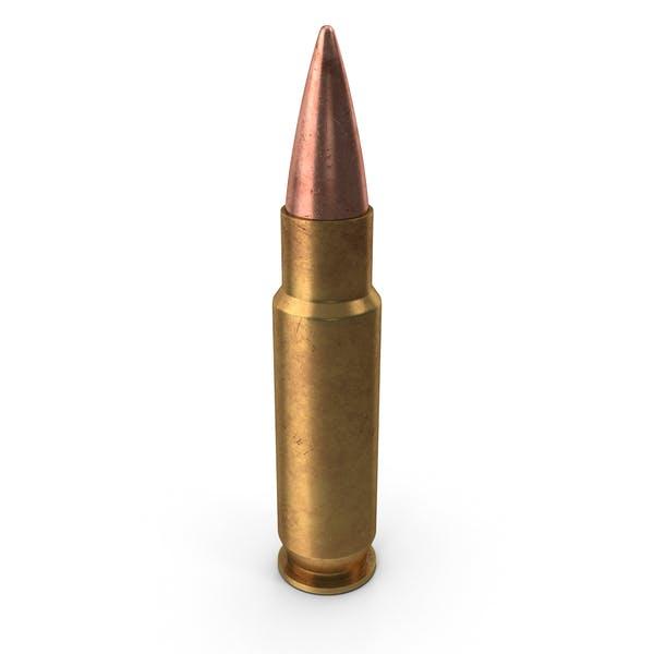Bullet 28mm