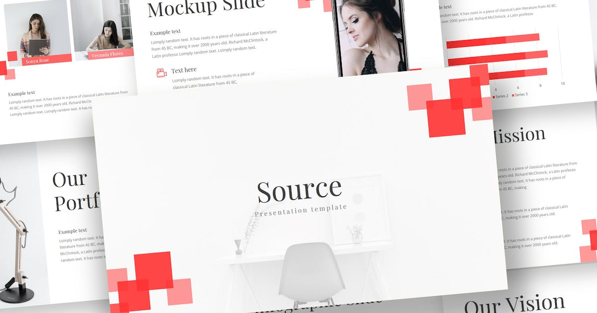 Download Source - Keynote Template by inspirasign