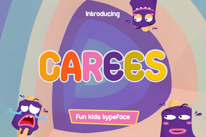 Thumbnail for Carees Fun For Kids YR